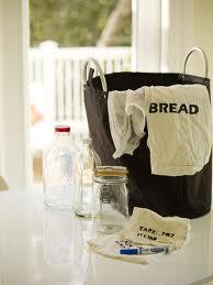bread bags
