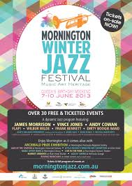 Mornington Jazz