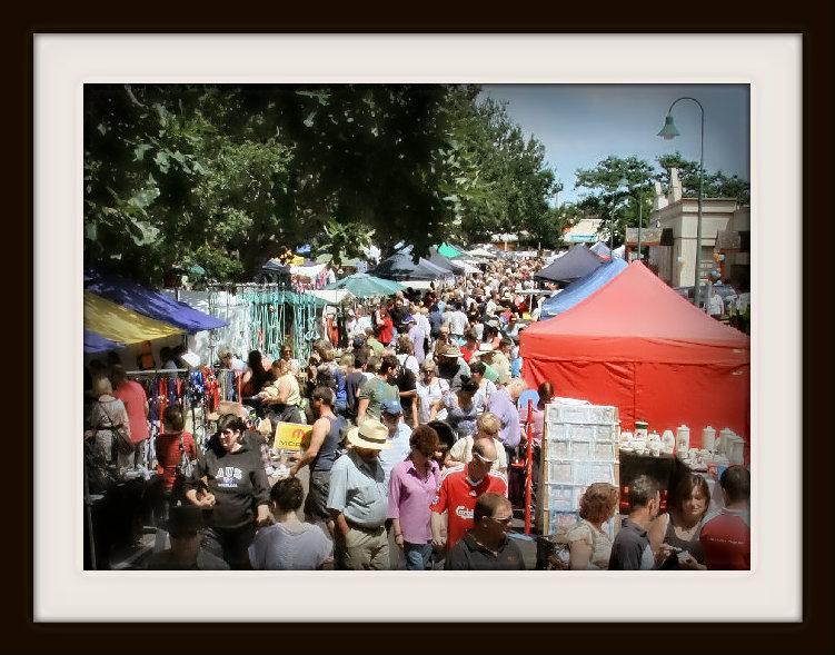 Gisborne Market 2